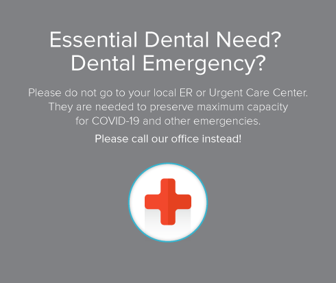 Essential Dental Need & Dental Emergency - Dentists of Winter Park